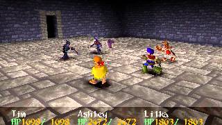PSX Longplay [322] Wild Arms II 2nd Ignition (Part 04 of 10)