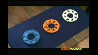 Power Rangers Samurai - Jayden Assigns the Power Discs