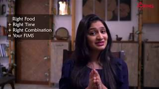What exactly is a healthy diet | Tips on healthy diet | FIMS | Nutritionist Dhvani Shah