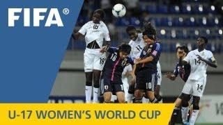 Goalkeeper Blunder Shocks Japan