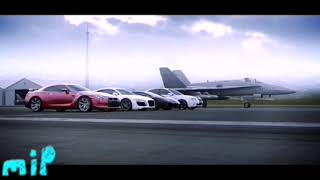 Race between SUPER CARS! who will WIN in it?