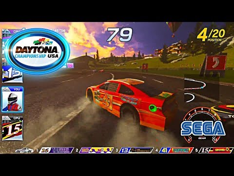 Daytona Championship USA - Lakeside Speedway