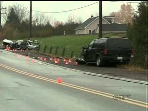 CTV news  oshawa crash.mp4