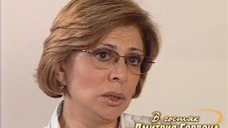 "Ирина Роднина. ""В гостях у Дмитрия Гордона"". 2/2 (2007)"