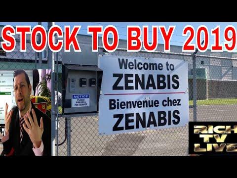 Zenabis Global Inc. 🔥💸✅📢