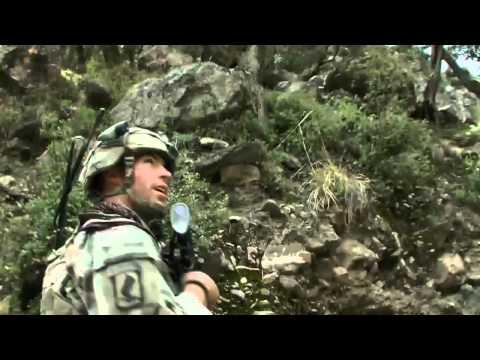Restrepo - Trailer