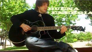 David Carby - Buena energía (Maldita Nerea)
