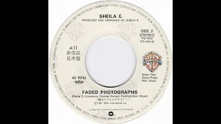 Watch Sheila E Faded Photographs video