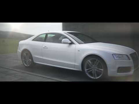 Audi Test Render