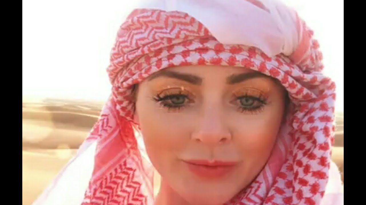 Sophie Dee || Hot Live Instagram || Dubai Tour || 5th May