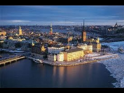Qué ver en Estocolmo / Travel around Stockholm [IGEO.TV]