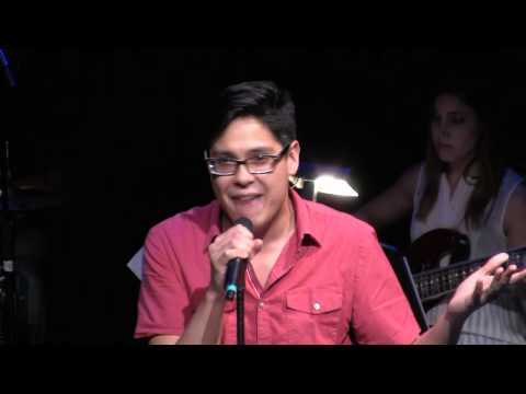 "George Salazar - ""I Don't Think Of You (It's All Good)"" (Daniel Maté)"