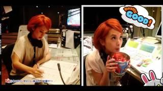 20130828 HitFM U~呼DJ 楊丞琳 2/2 [剪歌版]