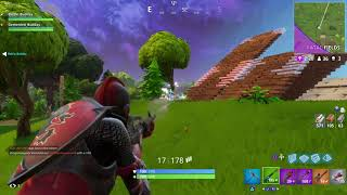 Fortnite- Jump lags? Hacks? Nanii?