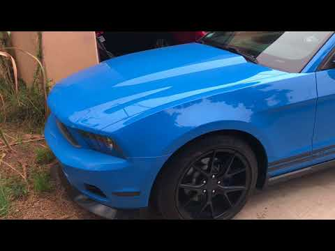 2011-mustang-v6-exterior-and-engine-bay-mods