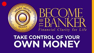 Become the Banker live seminar recording