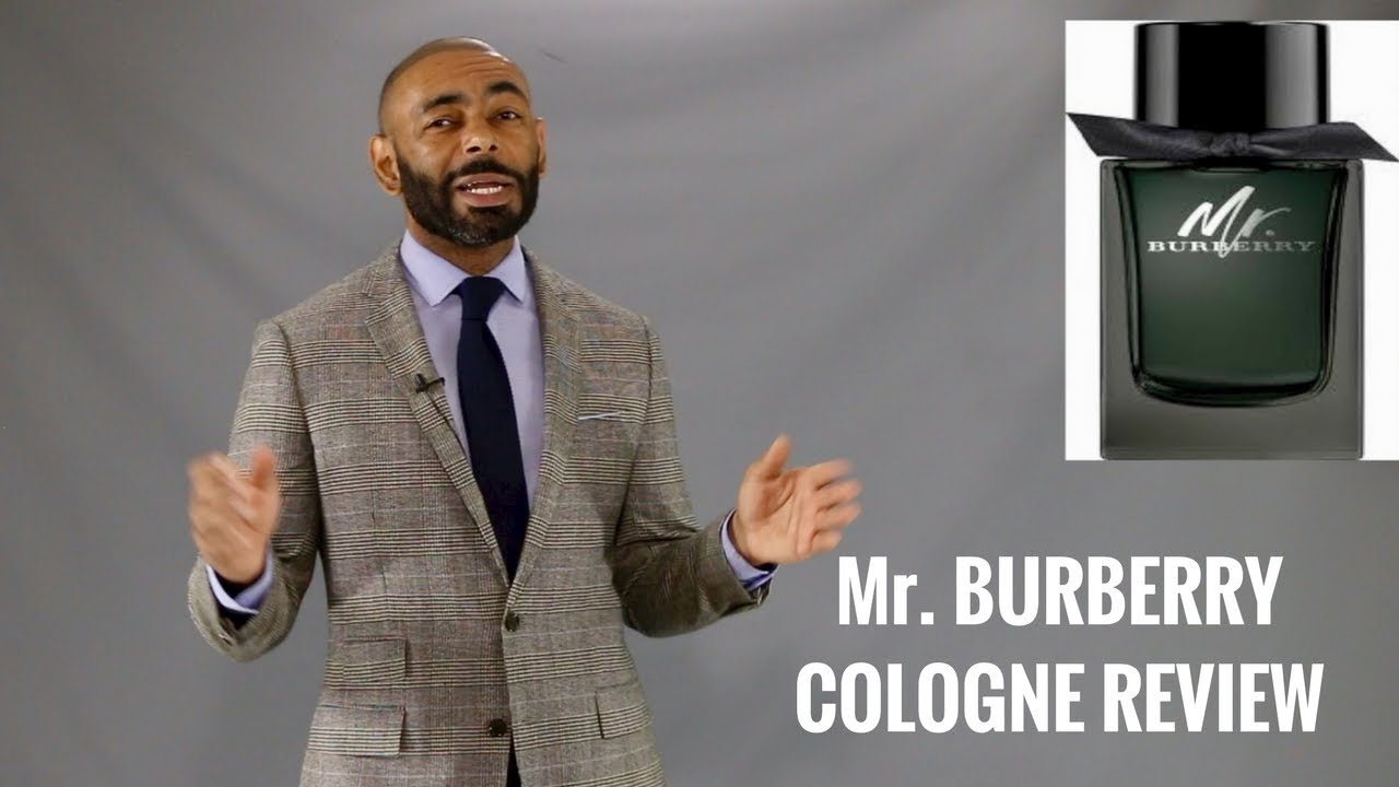 Mr Burberry Edp Cologne Review Mr Burberry Fragrance Review Youtube
