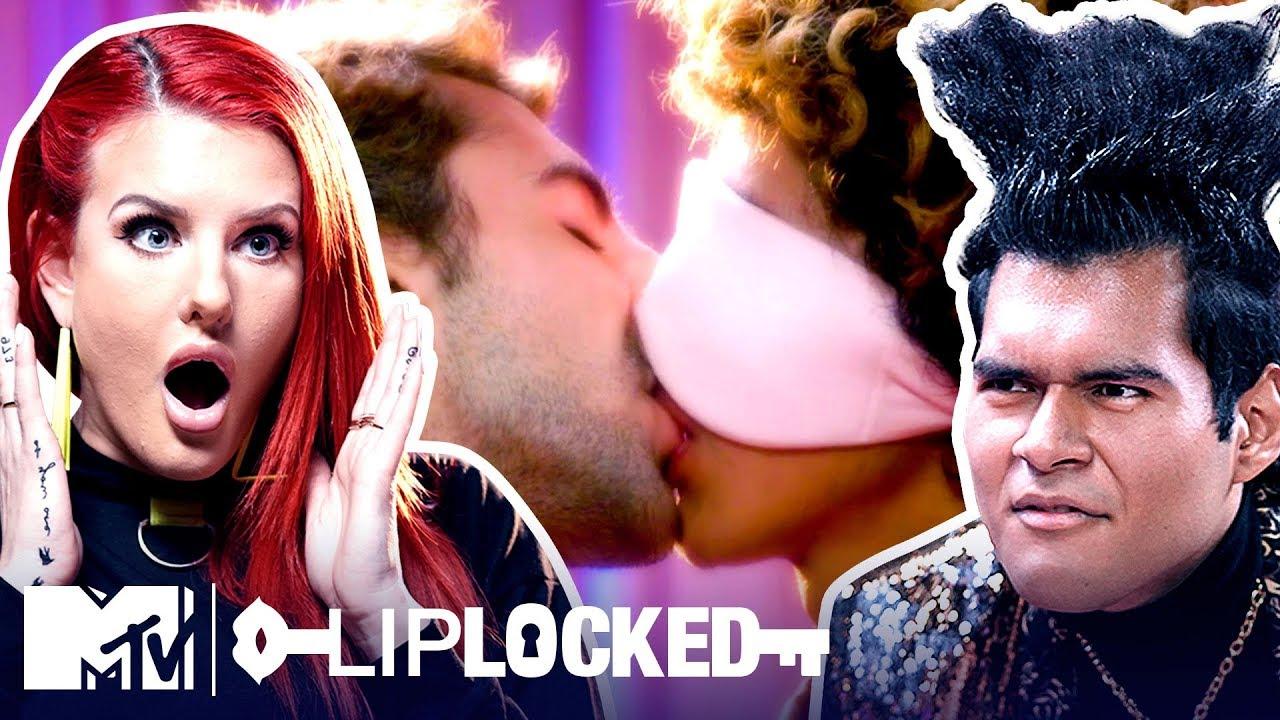 Download Straight Guys Take the Kissing Challenge 👨❤️💋👨 Lip Locked | MTV