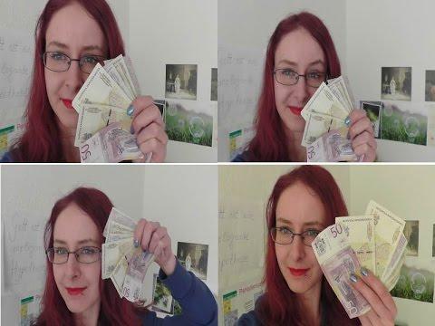 Challenge: Leben ohne Geld oder mit wenig Geld