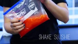 Beat the Heat with Summer Fruit Slushies
