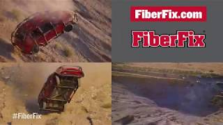 Fiberfix Tapes & Adhesives