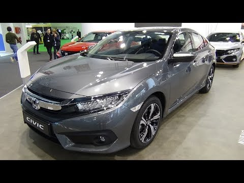 2019 Honda Civic, Preview, Pricing, Release Date