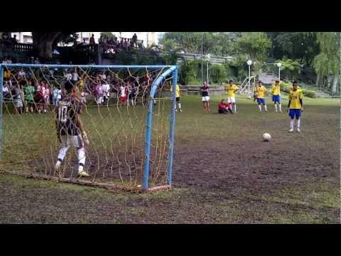 FTM Tanjay FC versus Valencia FC