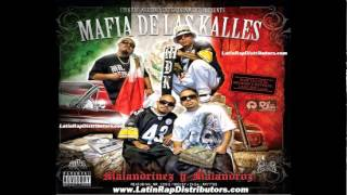 mafia de las calles ft mr yosie my bud song cirkulo asesino 2012