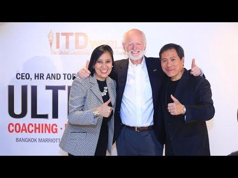 CEO, HR & Top Leaders Conference on 1 Nov 2017 - Bangkok, Thailand