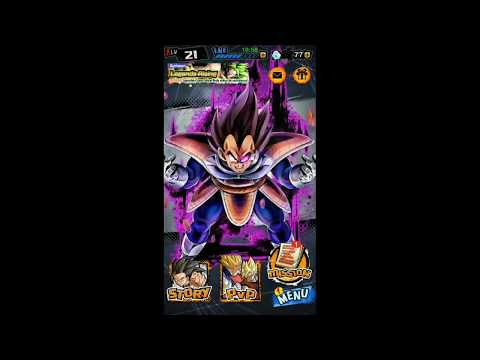How To Land An Attack 1 Time(2) With Element: PUR Character? Dragon Ball Legends