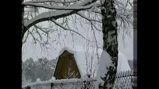 Идут белые снеги В Плешак Е Евтушенко