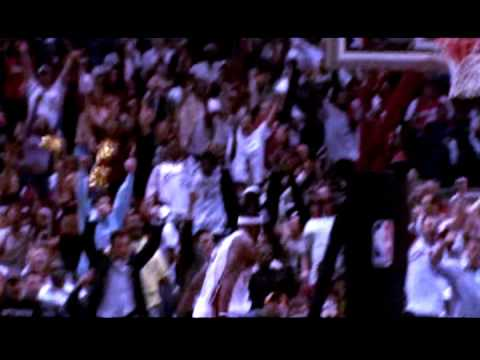 "Lebron James ""We Takin Over"" Music Video (JF)"
