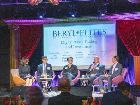 PANEL - Digital Asset Trading and Investment: Understanding the New Asset Class and its Risks