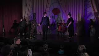 """Красавица и чудовище"", режиссёр - Ян Косолапов."