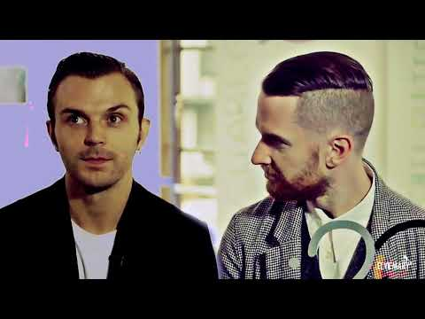 Youngblood   Theo & Adam Hurts