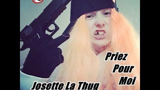 Gradur Priez Pour Moi ( Remix ) - Josette La Thug