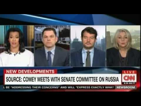 Trump interviewing 3 Candidates for top NSC job John Bolton favoured p3