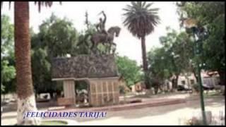 Diputado José Antonio Yucra - efemérides del departamento de Tarija