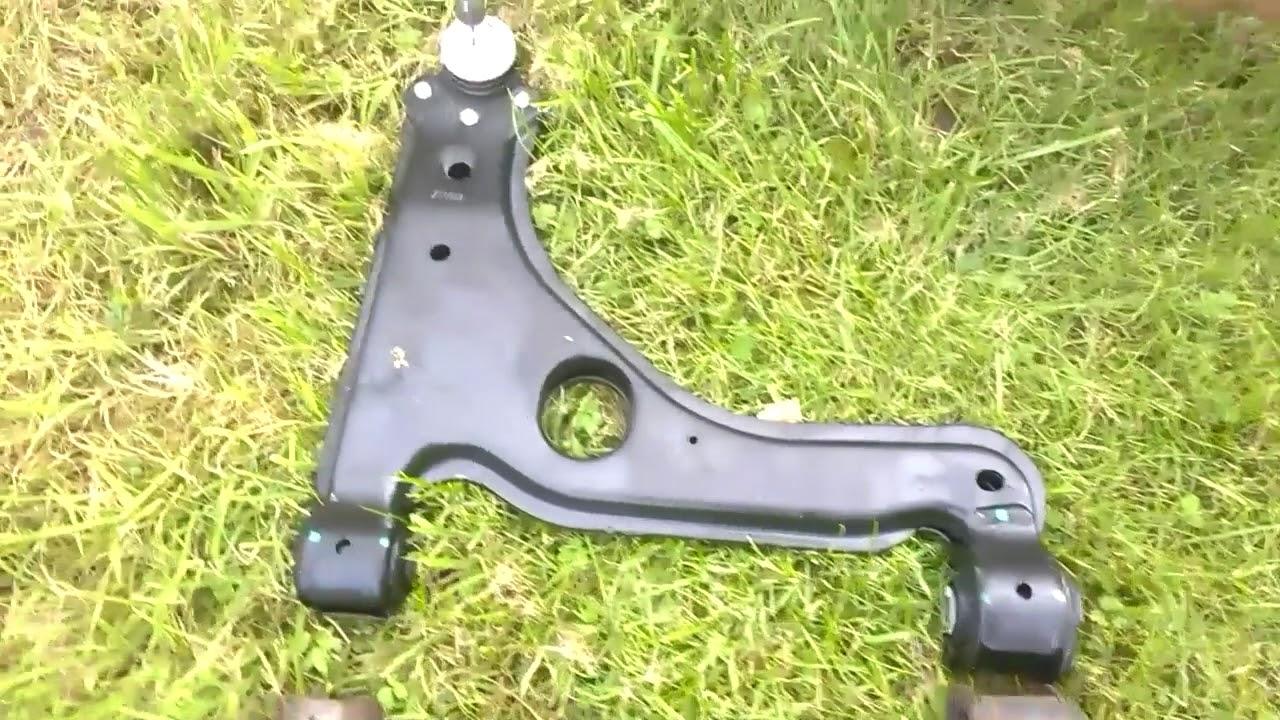 Vauxhall Astravan G Mk4 Front Wishbone Arms Anti-Roll Bar Links /& Track Rod Ends