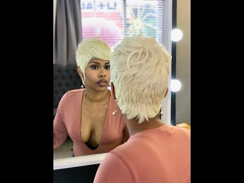 WARNING!!! BEST NATURAL LOOKING  27 PIECE EVER. (MONICA BROWN INSPIRED)