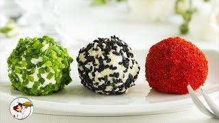 ЗАКУСКА К ШАМПАНСКОМУ – рецепт французской кухни.