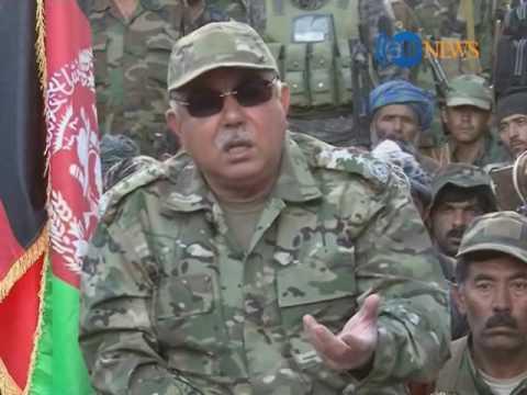General Dostum (AFG's