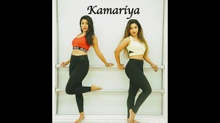 Kamariya | Stree | Dance choreography | Nora Fatehi | I:V dance London |