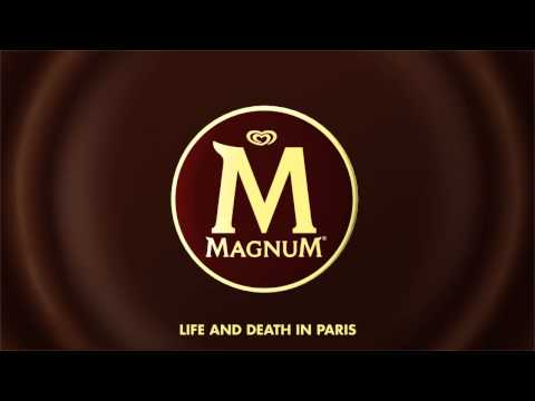 LIFE & DEATH IN PARIS : Silver Cannes Lion Radio