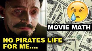 Box Office for Pan 2015, Steve Jobs, The Martian, The Walk, Hotel Transylvania 2, Crimson Peak