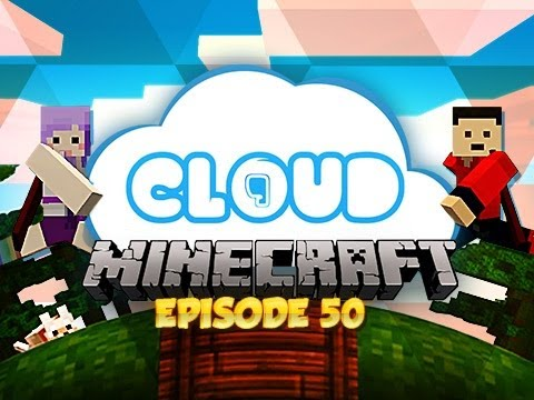 """RESCUE CHARLES!""  Cloud 9 - Ep 50"