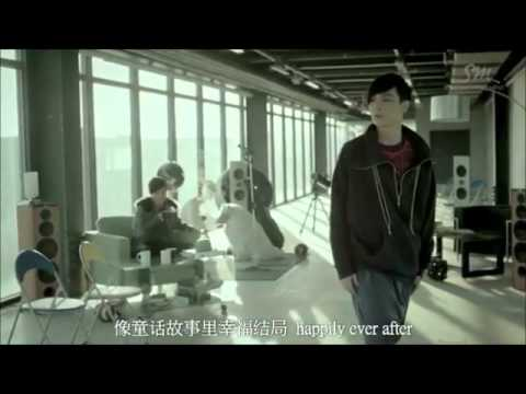 EXO-M What Is Love (Prologue Single) MV