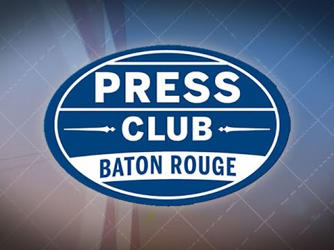 Press Club - 06/19/17 - Cary Koch, Executive Director of the Louisiana Craft Brewers Guild