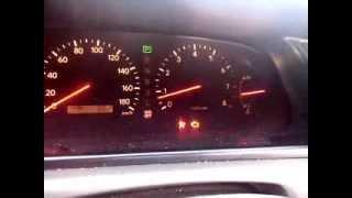 Toyota ошибка ABS(, 2013-11-16T08:58:06.000Z)