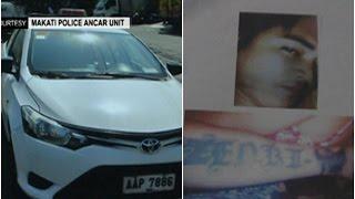 Holdaper, rapist na taxi driver, nambibiktima raw tuwing ika-19 ng buwan